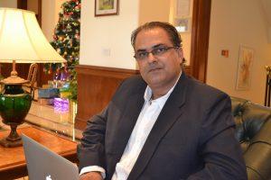 Dilkash Malhotra, Cofounder & COO, Avenue Growth