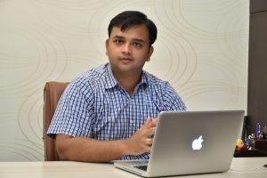 Rachit Mathur, Co founder & CEO, Avenue Growth